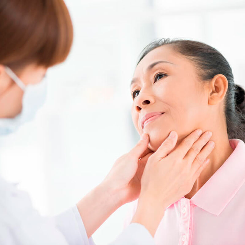 Médico Endocrinologista